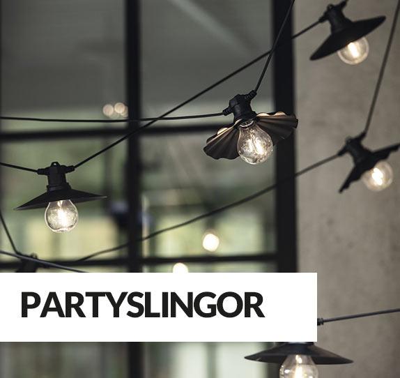Partyslingor