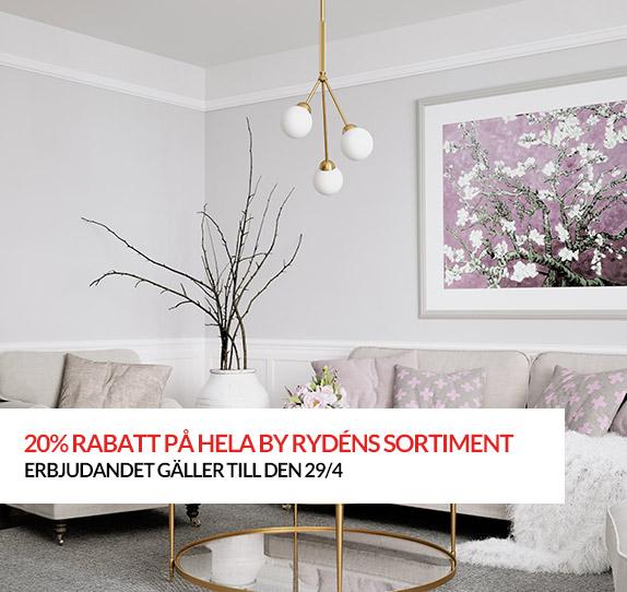 By Rydéns 20%